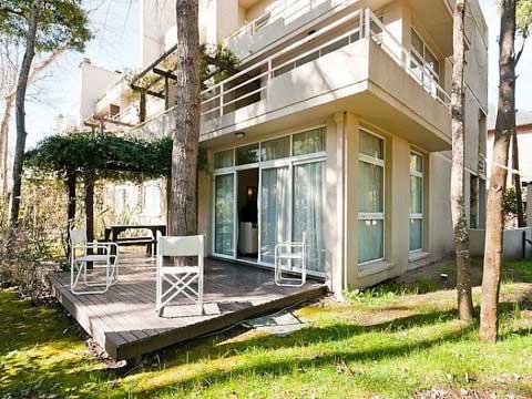 Terrazas de Cariló - Apartamentos en alquiler
