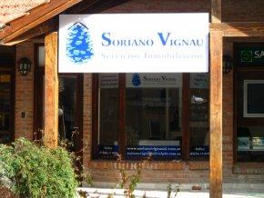 Soriano  Vignau
